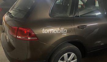 Volkswagen Touareg  2014 Diesel 170000Km Casablanca #96101 plein