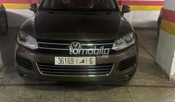 Volkswagen Touareg  2014 Diesel 170000Km Casablanca #96101