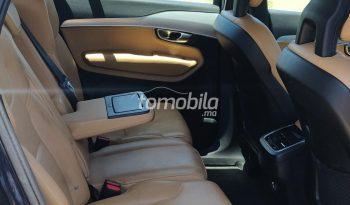 Volvo XC90  2017 Diesel 44000Km Casablanca #96297 full