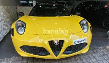Alpha Romeo 4C Neuf 2021 Essence Km Casablanca #96360