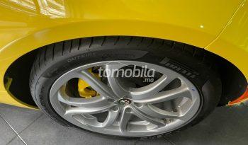 Alpha Romeo 4C  2021 Essence Km Casablanca #96360 plein