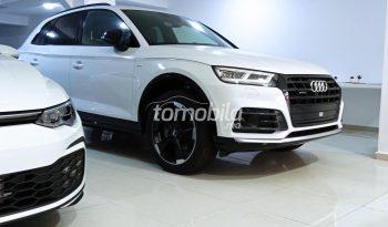 Audi Q5 Importé  2021 Diesel Km Casablanca #96522