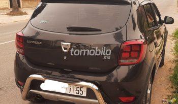 Dacia Autre  2018 Diesel 29000Km El Jadida #96504 plein