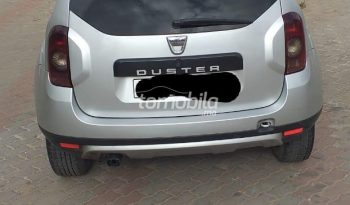 Dacia Duster  2012 Diesel 160000Km Casablanca #96339 plein