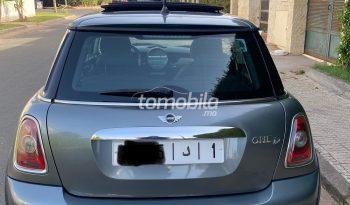 Mini One D Importé  2010 Diesel 102000Km Casablanca #96354