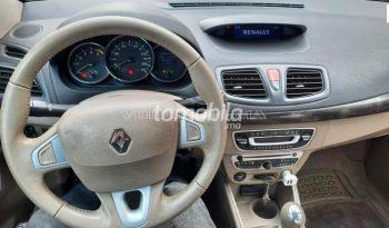 Renault Fluence Occasion 2021 Diesel 87Km Casablanca #96495 plein