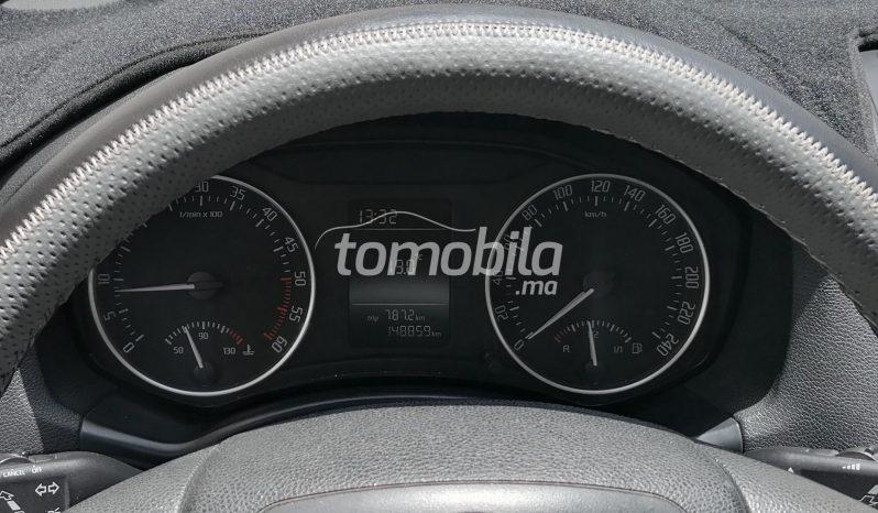 Skoda Octavia  2012 Diesel 148000Km Agadir #96398