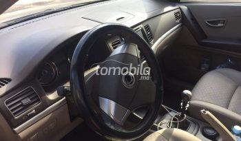 Ssangyong Korando  2011 Diesel 150000Km Rabat #96431 plein