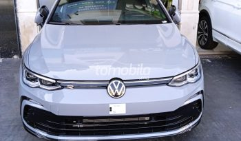 Volkswagen Golf Importé  2021 Diesel Km Casablanca #96524