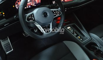 Volkswagen Golf Importé Neuf 2021  Km Casablanca #96526