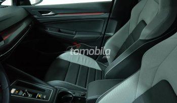 Volkswagen Golf Importé Neuf 2021  Km Casablanca #96526 plein