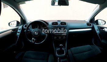 Volkswagen Golf Occasion 2012 Diesel 217000Km Ouarzazate #96378