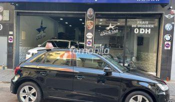 Audi A1 Occasion 2017 Essence 53000Km Casablanca #96660 plein