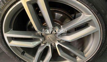 Audi Q5 Importé  2014 Diesel 133000Km Casablanca #96875 plein