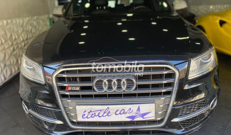 Audi Q5 Importé Occasion 2014 Diesel 133000Km Casablanca #96875