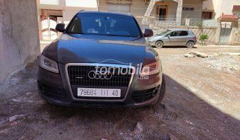 Audi Q5 Occasion 2010 Diesel 170000Km Kénitra #96594 full