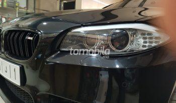 BMW M5 Importé Occasion  Essence Km Rabat #96801 plein
