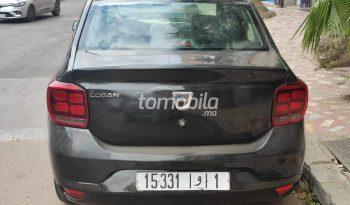 Dacia Logan  2019 Diesel 62696Km Casablanca #96604 plein
