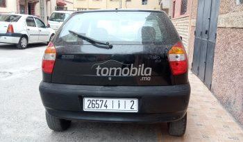 Fiat Palio Importé  2007 Electrique 110000Km Salé #96769