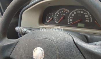 Fiat Palio Importé  2007 Electrique 110000Km Salé #96769 plein