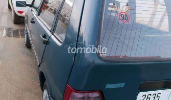Fiat Uno Importé  2021 Essence 200000Km Salé #96811