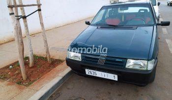 Fiat Uno Importé  2021 Essence 200000Km Salé #96811 plein