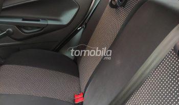 Ford Fiesta  2016 Diesel 55000Km Kénitra #96571 plein