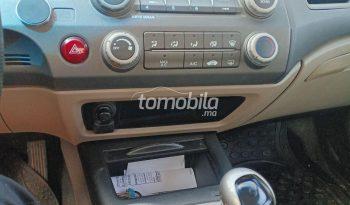 Honda Civic  2009 Essence 170000Km Fès #96674 plein