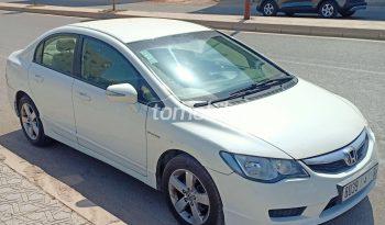 Honda Civic  2009 Essence 170000Km Fès #96674