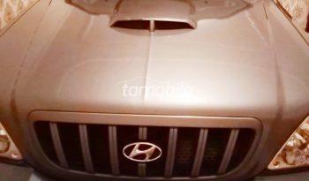Hyundai Terracan Importé  2005 Diesel 215000Km Nador #96805