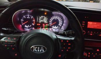 KIA Optima   Diesel 34000Km Casablanca #96611 full