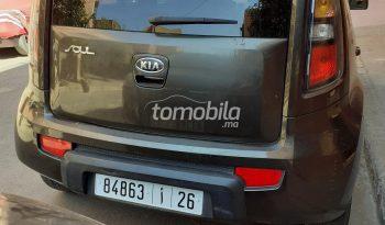 KIA Soul   Diesel 130200Km Marrakech #96721