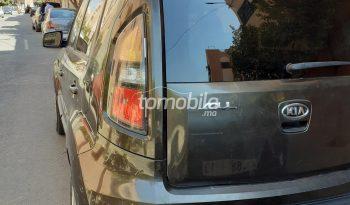 KIA Soul   Diesel 130200Km Marrakech #96721 plein