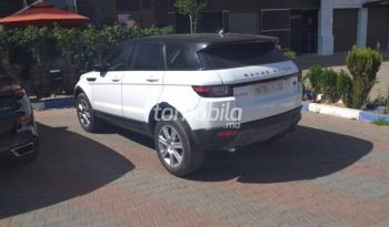 Land Rover Range Rover Evoque Occasion 2017 Diesel 125000Km El Jadida #96678 full