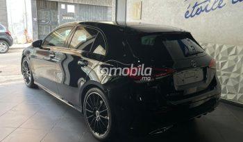 Mercedes-Benz A 220 Importé Neuf 2021 Diesel Km Casablanca #96640 plein