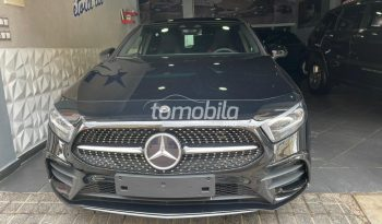 Mercedes-Benz A 220 Importé Neuf 2021 Diesel Km Casablanca #96640