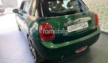 Mini Cooper Importé Occasion 2015 Essence 55000Km Casablanca #96621 plein
