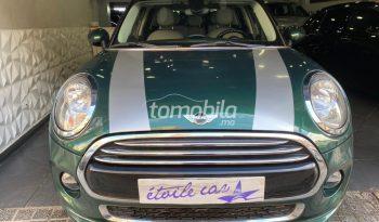 Mini Cooper Importé Occasion 2015 Essence 55000Km Casablanca #96621