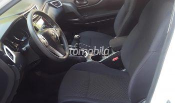 Nissan Qashqai  2017 Diesel 34800Km Marrakech #96735 plein