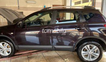 Nissan Qashqai Importé   Diesel 124000Km Casablanca #96702 full