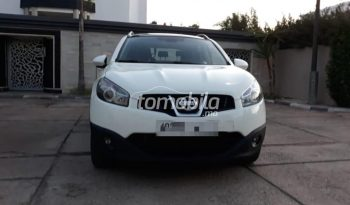 Nissan Qashqai+2 Occasion 2014 Diesel 120000Km Essaouira #96760