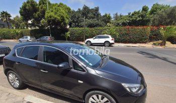 Opel Astra Occasion 2013 Diesel 87000Km Casablanca #96818