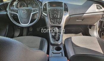 Opel Astra Occasion 2013 Diesel 87000Km Casablanca #96818 full