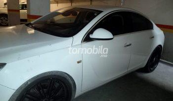 Opel Insignia  2012 Essence 100000Km Casablanca #96647