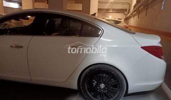 Opel Insignia  2012 Essence 100000Km Casablanca #96647 full