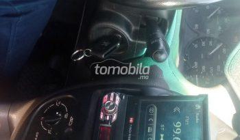 Peugeot 206   Diesel 180000Km Casablanca #96729 plein