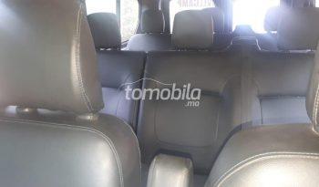 Renault Trafic Occasion  Diesel 49000Km Agadir #96547 plein