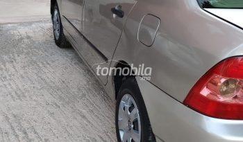Toyota Corolla Occasion 2006 Diesel 127000Km Chichaoua #96533 full