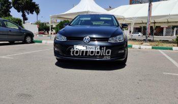 Volkswagen Golf  2017 Diesel 140000Km Fès #96667 plein