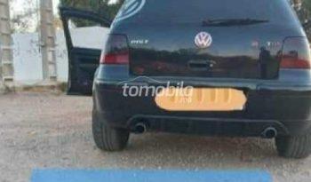 Volkswagen Golf Importé  2021 Diesel 21000Km Tanger #96553 plein